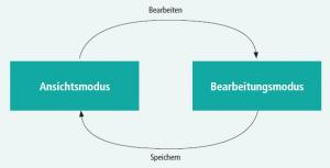 Abbildung 1: Charakterisierung der Webseiten und ihrer Funktionen